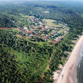 The Minjilang community on Croker Island is home to about 300 people! #arnhem #westarnhemland #westarnhem #crokerisland #minjilang #arnhemland