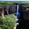 Weekends are for chasing waterfalls #kakadunationalpark #kakadu #westarnhemland #westarnhem #dokakadu