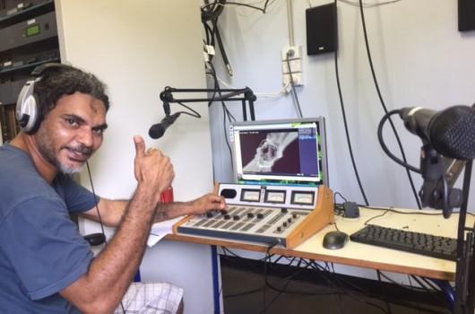 COM_Maningrida Radio relaunched