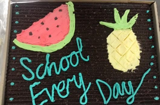 COM_Maningrida School Every Day event