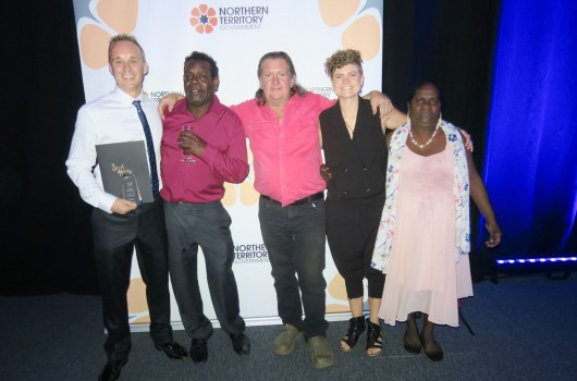 GN_NT Nurse and Midwifery Excellence Awards