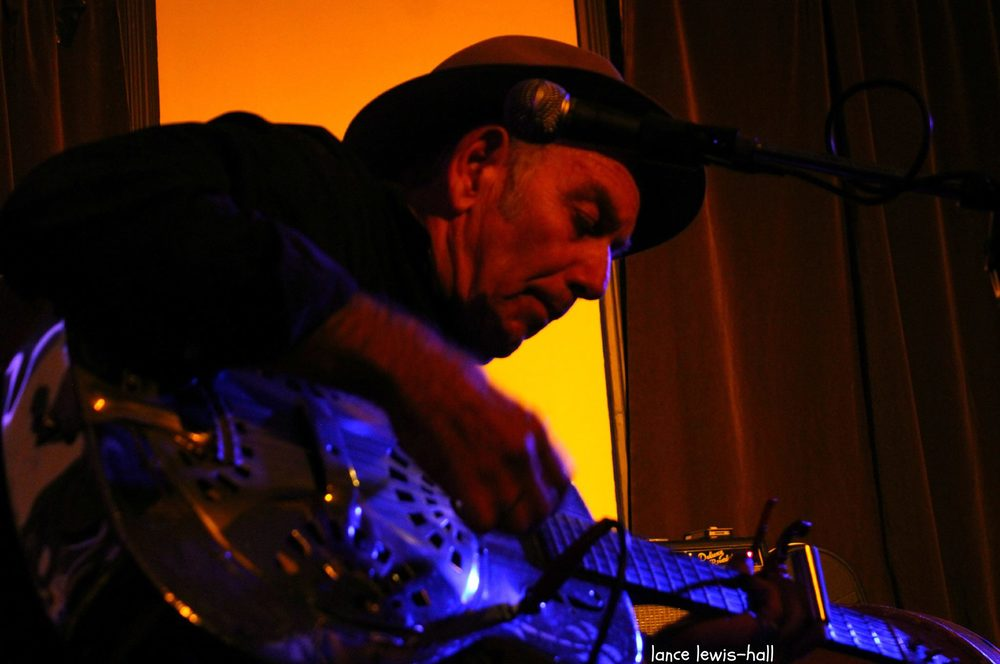 Legend of the West Coast Blues scene Ivan Zar will bring the Delta blues tradition to the shores of Lake Jabiru for Kakadu Groove.